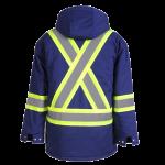 workwear – hi vis viking® insulated parka1