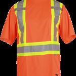 workwear – hi vis viking® safety t-shirt