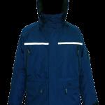 workwear – hi vis viking® tempest® 50 lined jacket