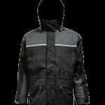 workwear – hi vis viking® tempest® tri-zone jacket
