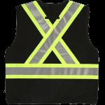 workwear – hi vis viking®tear away safety vest1