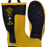 workwear – hi vis viking firefighter® chainsaw boots