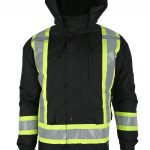 workwear – hi vis viking handyman® 7in1 jacket