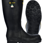 workwear – hi vis viking handyman® rubber boots