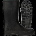 workwear – hi vis viking handyman® winter rubber boots