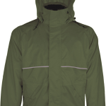 workwear – hi vis viking journeyman® jacket