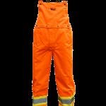 workwear – hi vis viking journeyman® tri-zone bib pants
