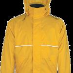 workwear – hi vis viking journeyman jacket