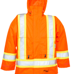 workwear – hi vis viking professional® journeyman jacket