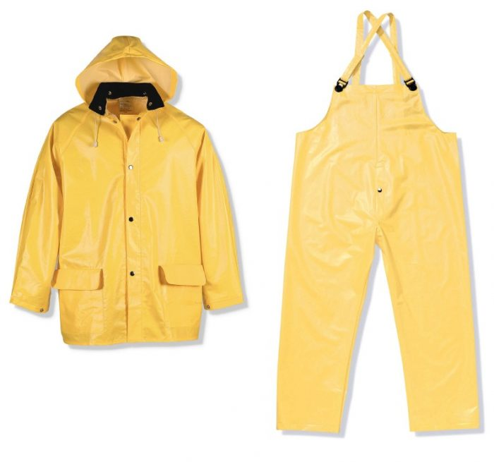 workwear – hi visviking handyman® suit
