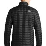 apparel north face the north face® thermoball™ trekker jacket2