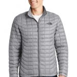 apparel north face the north face® thermoball™ trekker jacket4
