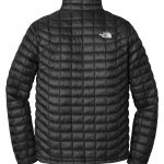 apparel north face the north face® thermoball™ trekker jacket7