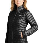 apparel north face the north face® thermoball™ trekker ladies' jacket