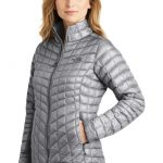 apparel north face the north face® thermoball™ trekker ladies' jacket4