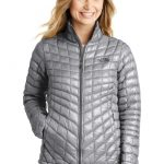 apparel north face the north face® thermoball™ trekker ladies' jacket5
