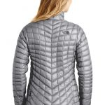 apparel north face the north face® thermoball™ trekker ladies' jacket6
