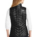 apparel north face the north face® thermoball™ trekker ladies' vest2