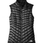 apparel north face the north face® thermoball™ trekker ladies' vest4