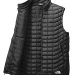 apparel north face the north face® thermoball™ trekker vest4