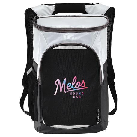 custom bags custom backpacks arctic zone® titan deep freeze® backpack cooler