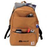 custom bags custom backpacks carhartt® 15 computer foundations backpack1