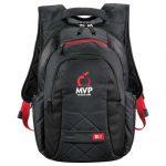 custom bags custom backpacks case logic cross-hatch 15 computer backpack