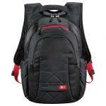 custom bags custom backpacks case logic cross-hatch 15 computer backpack2