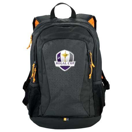 custom bags custom backpacks case logic ibira 15 computer backpack
