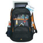 custom bags custom backpacks case logic ibira 15 computer backpack3