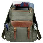 custom bags custom backpacks cutter & buck bainbridge 15 computer backpack3