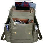 custom bags custom backpacks cutter & buck bainbridge 15 computer backpack5