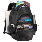custom bags custom backpacks elevate tangent 15 computer backpack3