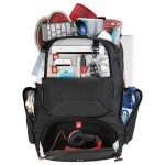 custom bags custom backpacks elleven™ mobile armor 17 computer backpack6