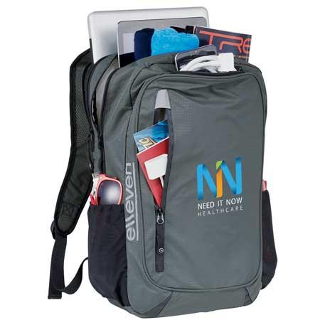 custom bags custom backpacks elleven lunar lightweight 15 computer backpack1