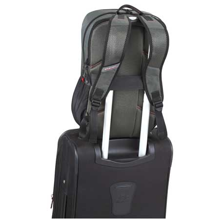 custom bags custom backpacks elleven lunar lightweight 15 computer backpack5