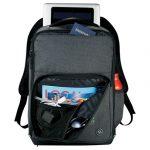 custom bags custom backpacks elleven squared tsa 15 computer backpack4