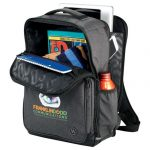 custom bags custom backpacks elleven squared tsa 15 computer backpack5