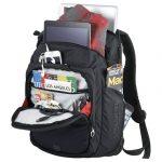 custom bags custom backpacks elleven stealth tsa 17 computer backpack3