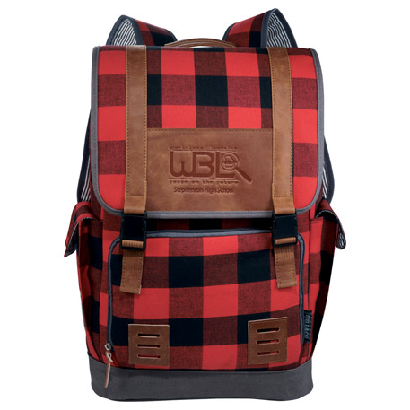 custom bags custom backpacks field & co. campster 17 computer backpack