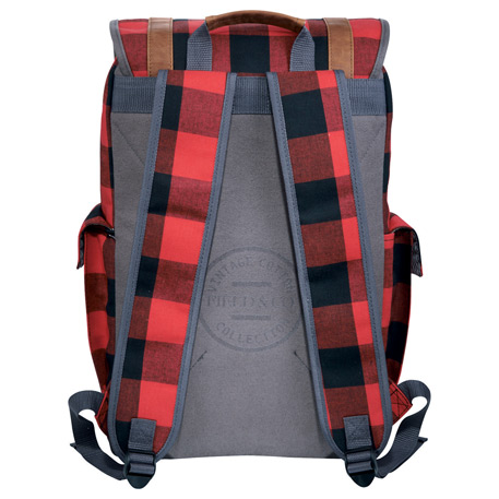 custom bags custom backpacks field & co. campster 17 computer backpack3