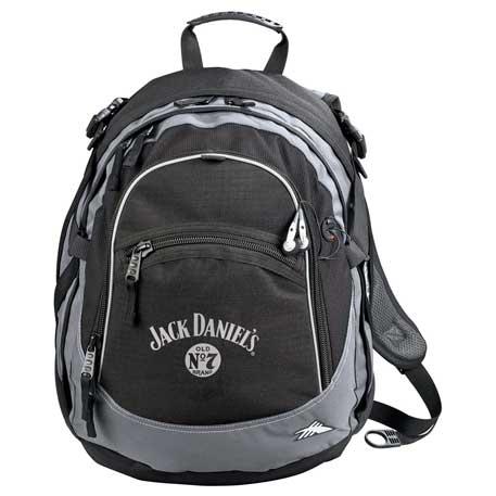 custom bags custom backpacks high sierra® fat-boy backpack