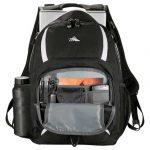 custom bags custom backpacks high sierra® garrett 17 computer backpack3