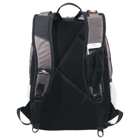 custom bags custom backpacks high sierra berserk 17 computer backpack2