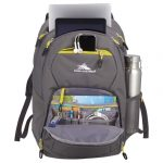 custom bags custom backpacks high sierra bts 15 computer backpack2