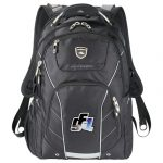 custom bags custom backpacks high sierra elite fly-by 17 computer backpack3