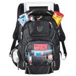 custom bags custom backpacks high sierra elite fly-by 17 computer backpack4