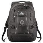 custom bags custom backpacks high sierra level 17 computer backpack