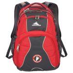 custom bags custom backpacks high sierra swerve 17 computer backpack