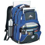 custom bags custom backpacks high sierra swerve 17 computer backpack10